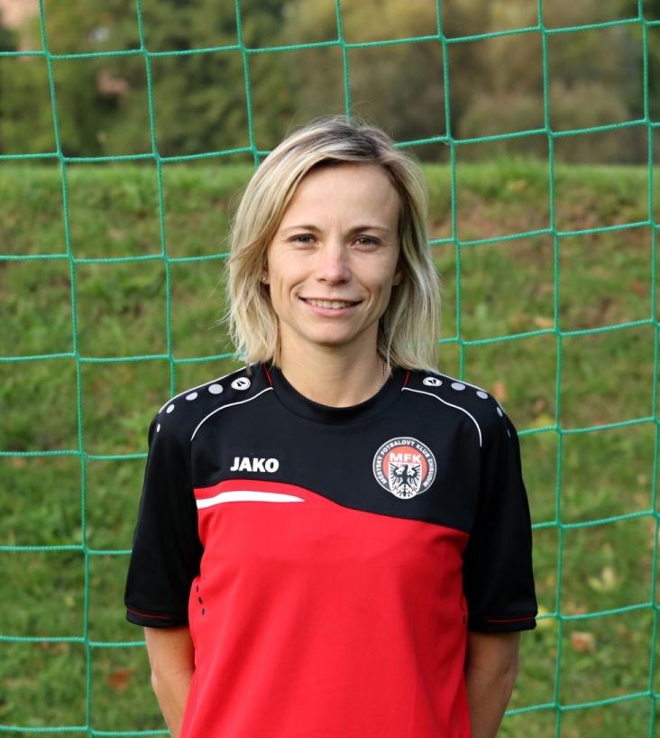 Lucie Šmahelová